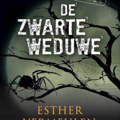 Bureau MaRiT De Zwarte Weduwe Cover