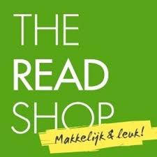 Signeren bij The Read Shop